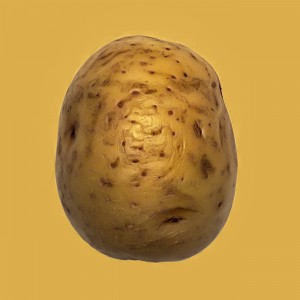 "Vegetables ""Potato"" by Thomas Hümmler"