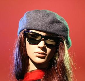 Das Mannequin Liya modelt seit heute exklusiv für mich