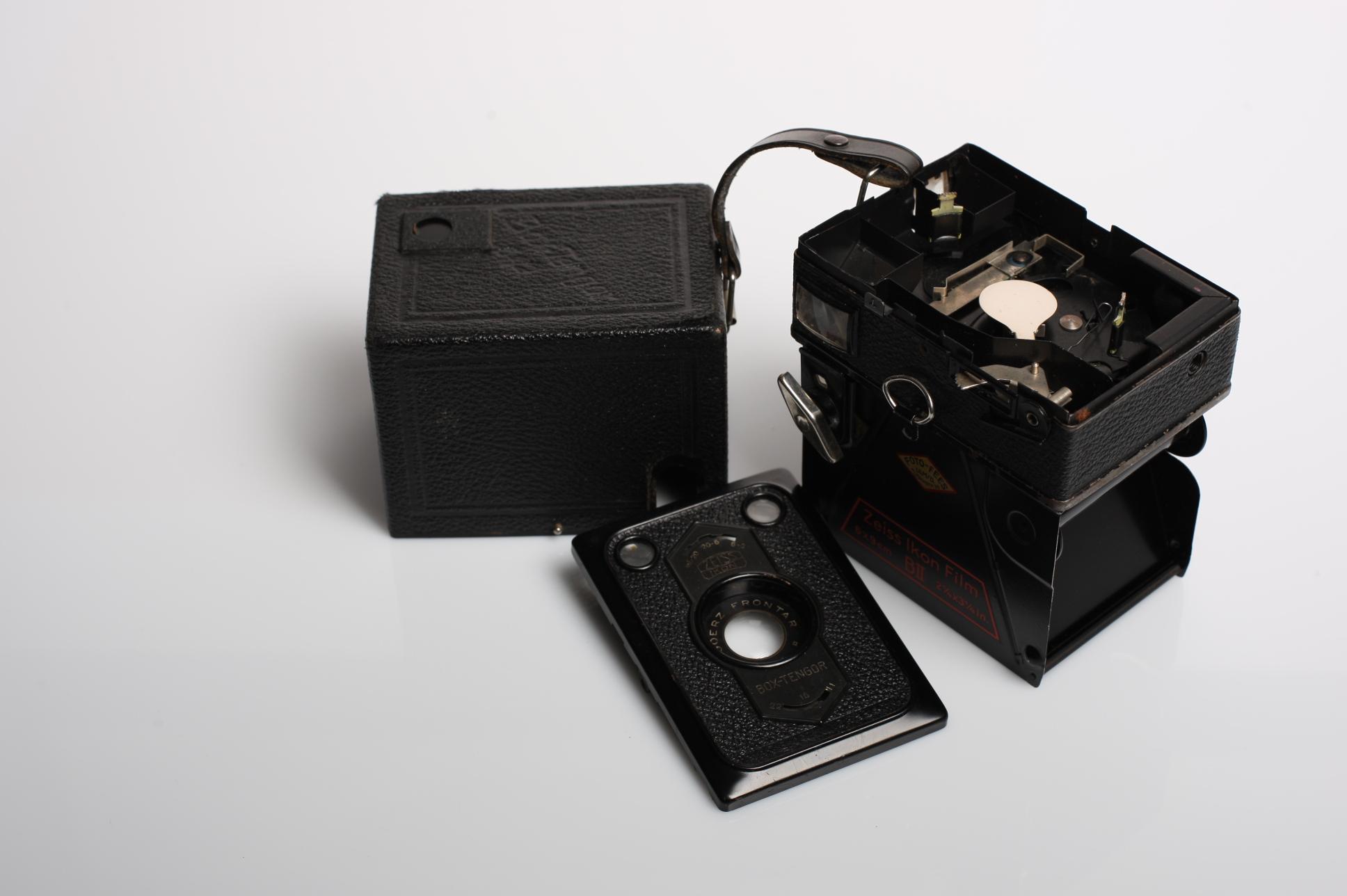 Zeiss Ikon Box Tengor 54/2 (c)2014 Thomas Hümmler – München · Grafing