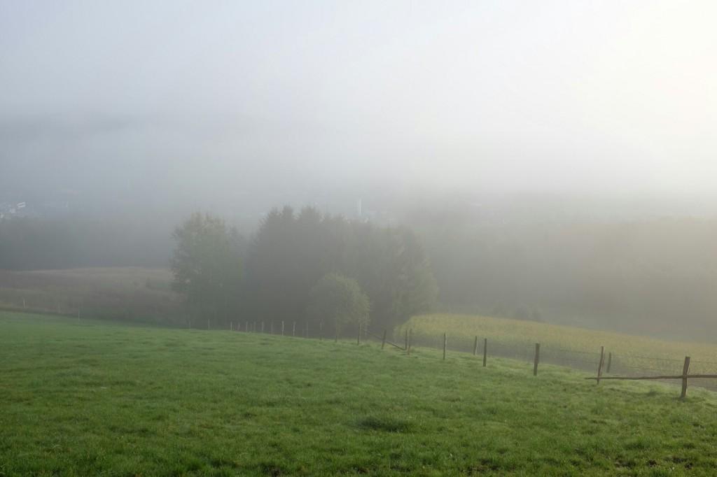 Landschaftsfotografie ist bei jedem Wetter reizvoll (c)2014 Thomas Hümmler – München · Grafing