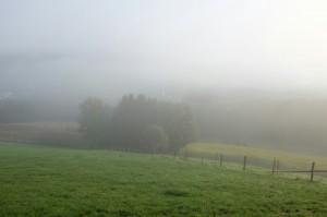 Landschaften sind bei jedem Wetter reizvoll (c)2014 Thomas Hümmler – München · Grafing