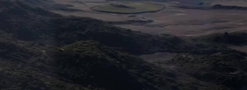 Streifen im Bild: Die Vergrößerung zeigt die Schwächen der Panoramafunktion der Fuji X100 S