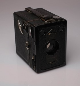 Zeiss Ikon Box Tengor 54-2 (c)2105 Thomas Hümmler - München -Grafing