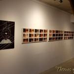 Werkschau im Kunstverein Ebersberg: …Einander