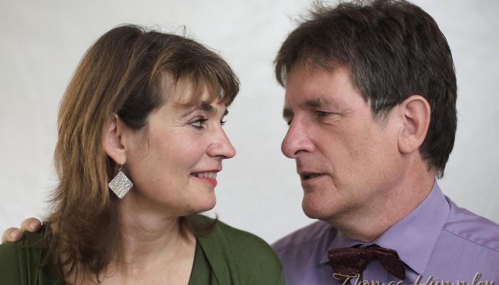 Johanna & Thomas