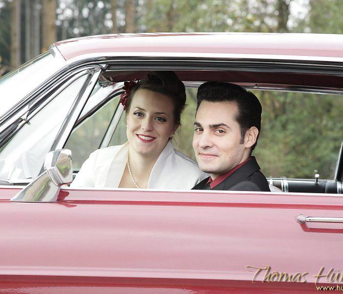 Sabrina & Michael