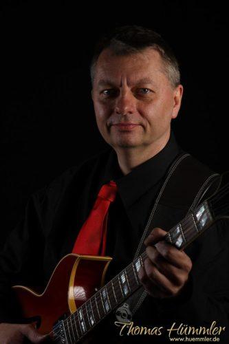 Knut Knittel