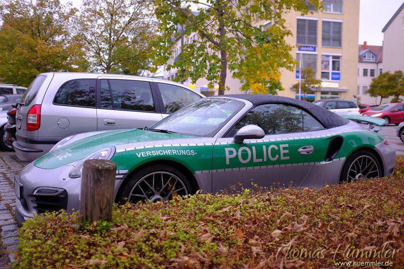 Need for speed?, Unterhaching (c)2017 Thomas Hümmler – München · Grafing